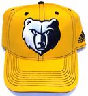 Adidas NBA Men's Memphis Grizzlies Structured Flex Hat