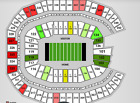Sports Tickets - 2 Alabama Vs Florida State Football Tickets Tide Pride Donor Seats
