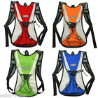 Cycling Hiking Running Camping Fishing Hydration Water Backpack Rucksack Bag 2L
