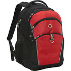 "SwissGear Travel Gear 18.5"" Laptop Backpack 3272 Business & Laptop Backpack NEW"