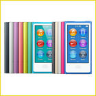 apple ipod nano 7th 8th generation 16gb used choose color 45 day guarantee