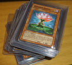 YU-GI-OH! CARDS ~ ALL BEGIN WITH LETTER S ~ 2ND OF 3 LISTINGS