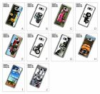 Tractor Farm Hard Back Cover Case for Samsung Galaxy S8/S8 Plus