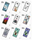 Trippy Unique Deer Hard Back Cover Case for Samsung Galaxy S8/S8 Plus