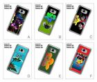 Yes English Rock Band Hard Back Cover Case for Samsung Galaxy S8/S8 Plus