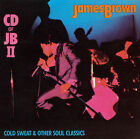 JAMES BROWN The CD Of JB, Vol 2 (Cold Sweat & Other Soul)