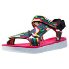 Camper Oruga Womens Sandals Multicolour New Shoes