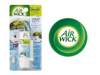 Air Wick Freshmatic Compact Auto Air Freshener Refill Aqua Essences Fresh Water