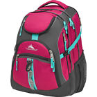 """High Sierra Access Laptop Backpack - 17"""" 21 Colors Business & Laptop Backpack"""