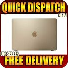 "BRAND NEW 12"" Apple MacBook A1534 661-02248 2015 LCD ScreenDisplay Assembly-Gold"