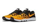 Mens Nike Train Speed 4 AMP NFL Pittsburgh Steelers Sneakers NIB Black Gold