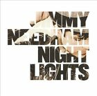 Nightlights by Jimmy Needham (CD, May-2010, Inpop Records) SEALED NEW CCM pop