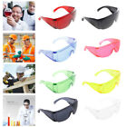 Внешний вид - Protective Safety Goggles Glasses Work Dental Eye Protection Spectacles Eyewear