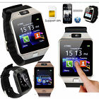Bluetooth Smart Watch Phone For Android Samsung Galaxy S8 S7 S6 Edge S5 Note 5 4
