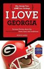 I Love Georgia/I Hate Florida by Patrick Garbin (2012, E-book)