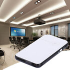 Mini LED DLP WIFI HD 1080P Android Bluetooth Pocket Projector Home Cinema USB