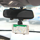 Rearview Mirror Cell Phone Holder Universal Car Mount