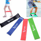 Set Of Heavy Duty Resistance Band Loop Power GYM Fitness Exercise YOGA WORKOUT