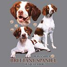 If Not Brittany Spaniel Just a Dog Sweatshirt Pick Size Small to 5 X Large