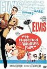 DVD It Happened at the World's Fair WIDESCREEN: Elvis Presley Joan O'Brien