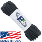 Paracord Planet 850 Parachute Rope - Made by US Government Contractors