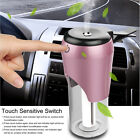 2-in-1 USB Car Humidifier Air Purifier Freshener Mist Maker Car Charger
