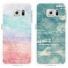 Abstract Art Print Case Cover for iPhone 4 5 6 7 Samsung S5 S6 4 5 7 Striking