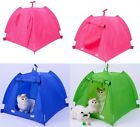 Small Dog Cat Pet Puppy Portable Camping Sun Shelter Tent House