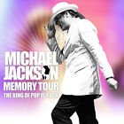 KÖLN - 2 Tickets *** Michael Jackson Memory Tour *** am 25.02.18 in PK 4