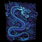 Blue Dragon Mens Tank Top 2 X Large to 8 X Large  Pick Your Size