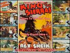 """KING OF THE SIERRAS 1938 = Horse COWBOY = POSTER CHOOSE FROM 7 SIZES 19"""" - 36"""""""