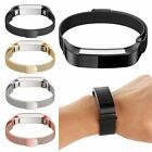 NEW Stainless Milanese Mesh Magnetic Loop Wrist Watch Band Strap For Fitbit Alta