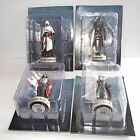 Assassin's Creed Video Game Official Collection Models (Hachette 2017)