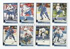 1993-94 UPPER DECK QUEBEC NORDIQUES Select from LIST SERIES 2 HOCKEY CARDS