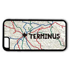 WALKING DEAD TERMINUS SAMSUNG GALAXY & iPHONE CELL PHONE HARD CASE COVER