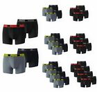 Puma Men Active Boxer Short 2 4 6 8 Mix Pack performance sport fitness training