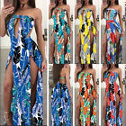 Sexy-Women-Sleeveless-Bandage-Bodycon-Evening-Party-Cocktail-Club-Maxi-Dress-New