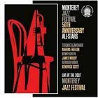 TERENCE BLANCHARD/NNENNA FREELON - MONTEREY JAZZ FESTIVAL: 50TH ANNIVERSARY ALL-