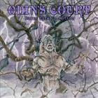 ODIN'S COURT - HUMAN LIFE IN MOTION * USED - VERY GOOD CD