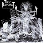 TOXIC HOLOCAUST - CONJURE AND COMMAND NEW CD
