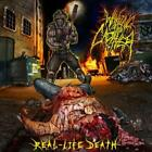 WAKING THE CADAVER - REAL-LIFE DEATH NEW CD