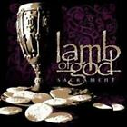 LAMB OF GOD - SACRAMENT NEW CD