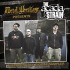 THE ACACIA STRAIN - METAL WRECKAGE NEW CD