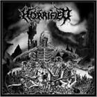 HORRIFIED - DESCENT INTO PUTRIDITY USED - VERY GOOD CD