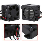100/150/250W PTC Car Fan Air Heater Constant Temperature Heating Element Heaters