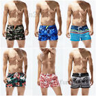 2017 Summer SEOBEAN Mens swimwear Shorts Casual Summer Beach Pants Board Shorts