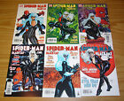 Spider-Man and the Black Cat #1-6 VF/NM complete series written by kevin smith