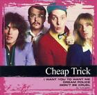 CHEAP TRICK - COLLECTIONS USED - VERY GOOD CD