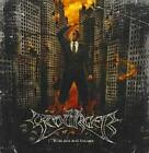 SCOURGER - BLIND DATE WITH VIOLENCE USED - VERY GOOD CD