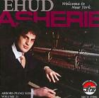 EHUD ASHERIE - WELCOME TO NEW YORK * USED - VERY GOOD CD
